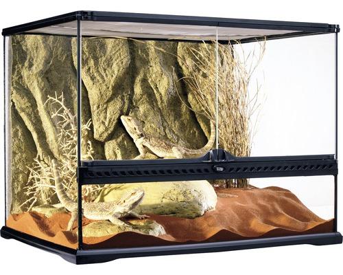 Terrarium, Paludarium Exo Terra 60 x 45 x 45 cm-0