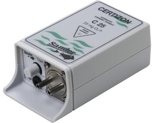 Ozoniseur Sander modèle C 25