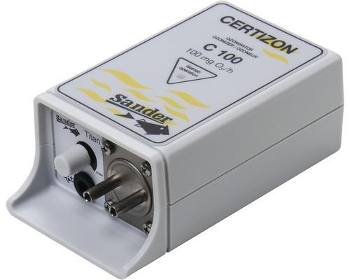 Ozoniseur Sander modèle C100