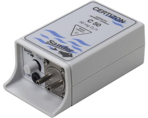 Ozoniseur Sander modèle C 50