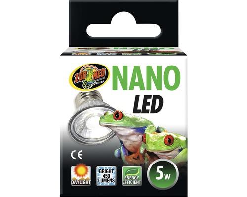 Ampoule Zoo Med Nano LED 5 W