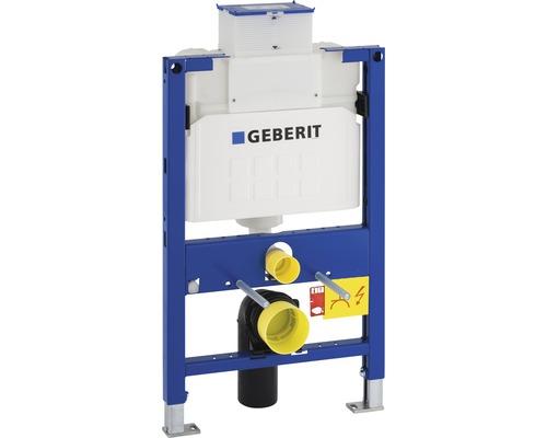 Bâti-support Geberit Duofix pour WC suspendu 98cm 111030001