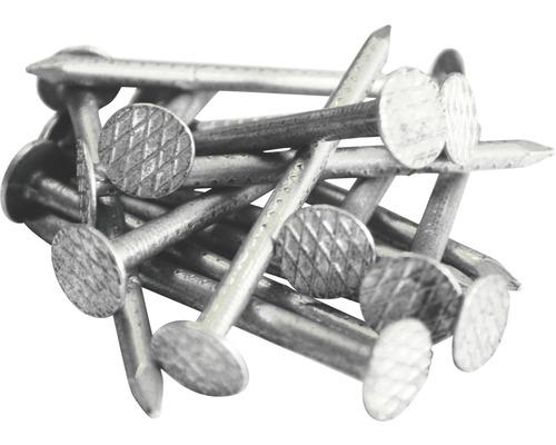 Rinnenhalternägel Stahl verzinkt 4,2x65 mm