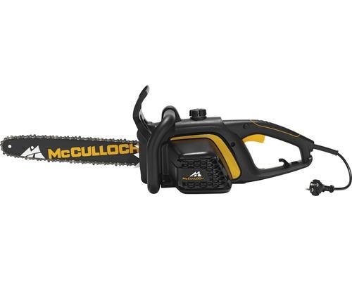 Tronçonneuse électrique McCulloch CSE2040S