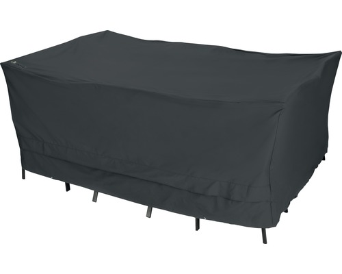 Housse de protection pour set de meubles de jardin Tepro rectangulaire 150x350x95 cm