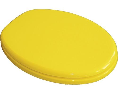 WC-Sitz ADOB Capri gelb