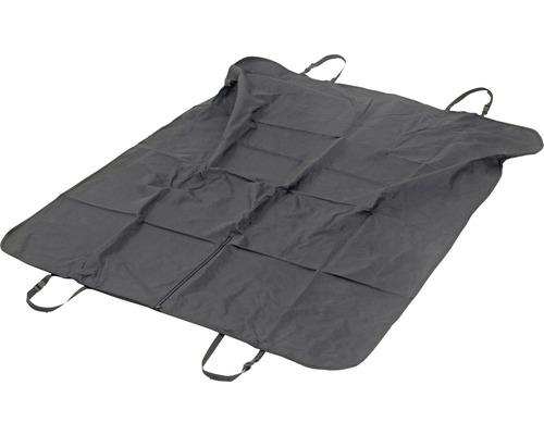 Couverture de protection pour voiture Karlie Car Safe Easy 162 x 132 cm, noire