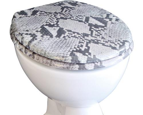 WC-Sitz ADOB Schlange