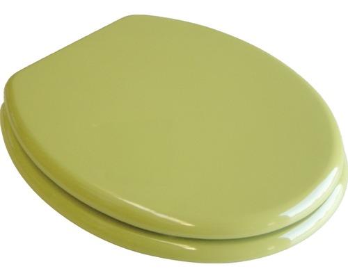 Abattant WC ADOB Amalfi vert mousse