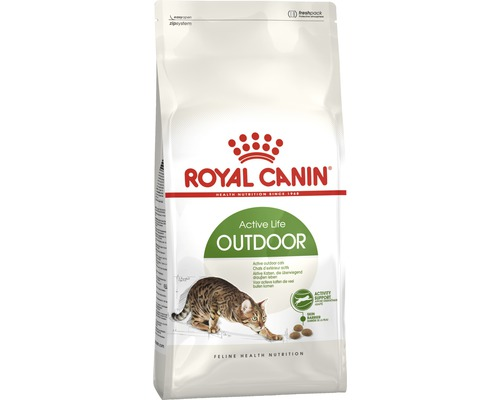 Aliment pour chat Royal Canin Outdoor 30, 10 kg