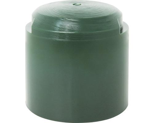 Outil de frappe pour poteaux en bois ronds d''un diamètre max. de 80 mm, vert