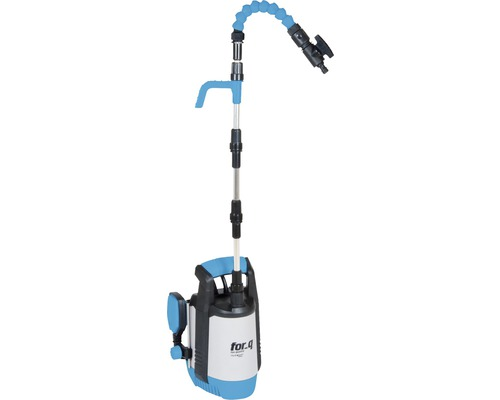 Pompe pour réservoir d''eau de pluie for_q FQ-RP 3.400