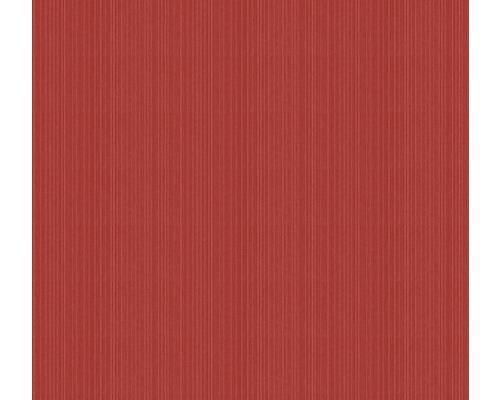 Papier peint intissé 54851 Glööckler Imperial Rayures rouge