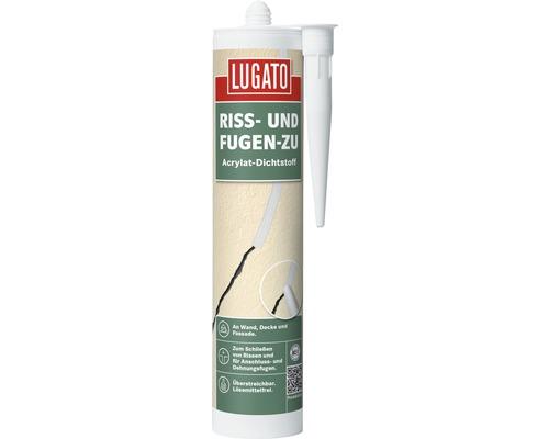 Acryl Lugato Riss- und Fugen zu Braun 310 ml