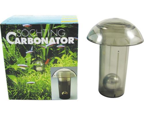 Carbonator Söchting pour aquariums jusqu''à 250 l