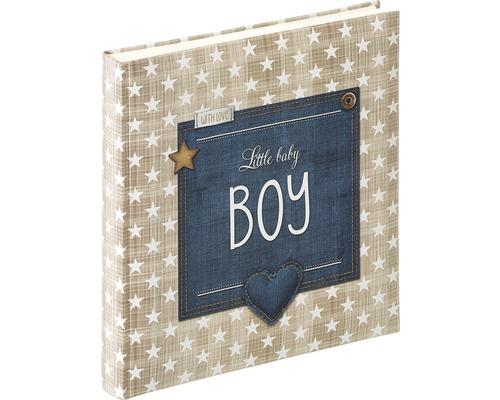 Album bébé Little Baby Boy 28x30,5 cm