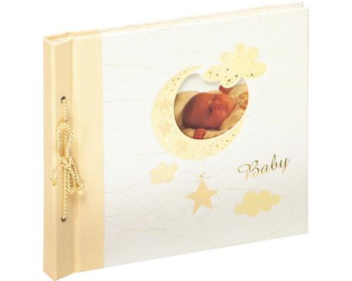 Album bébé Bambini 25x28 cm