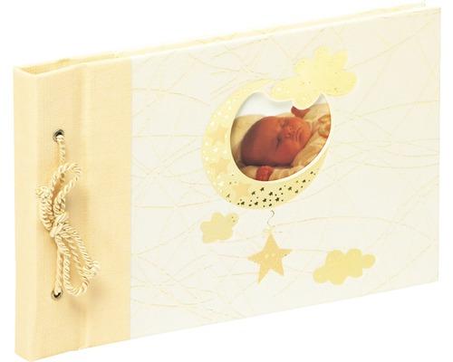Album bébé Bambini 16x23,5 cm