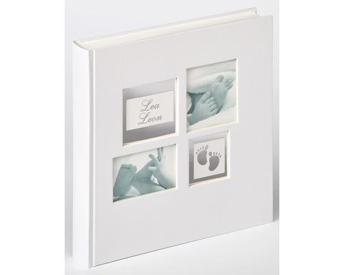 Album bébé Little foot 28x30,5 cm