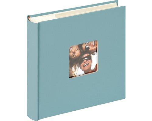 Album photos Fun vert pétrole 200 photos 10x15 cm