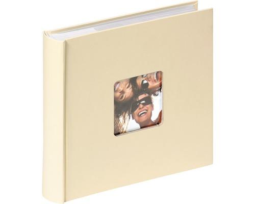 Album photos Fun crème 200 photos 10x15 cm