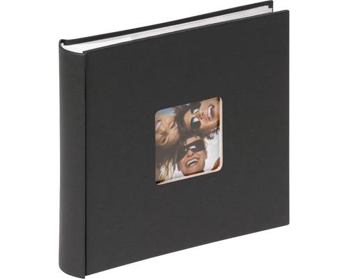 Album photos Fun noir 200 photos 10x15 cm