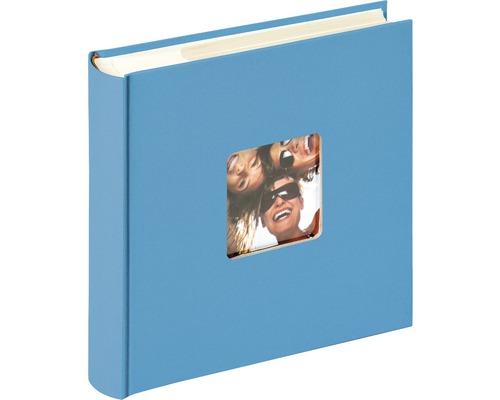 Album photos Fun bleu océan 200 photos 10x15 cm
