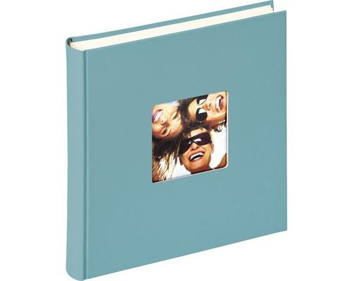 Album photos Fun vert pétrole 30x30 cm