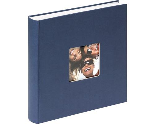 Album photos Fun bleu 30x30 cm