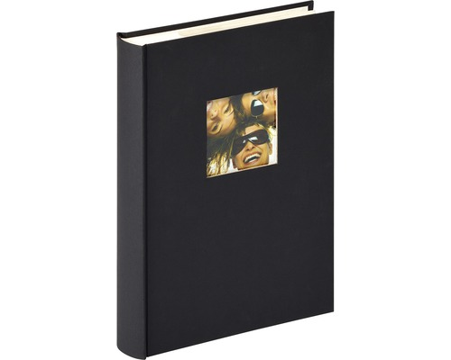 Album photos Fun noir 300 photos 10x15 cm