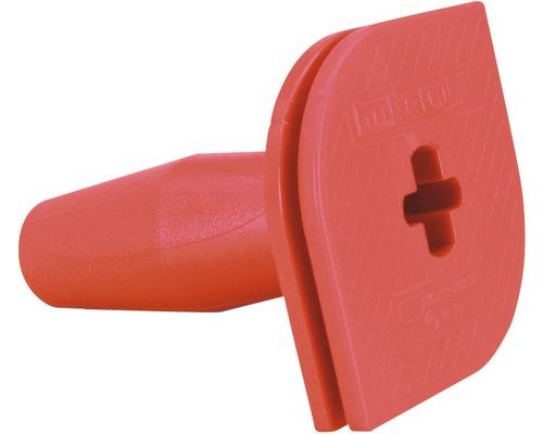 Meißel Handschutz Kunststoff