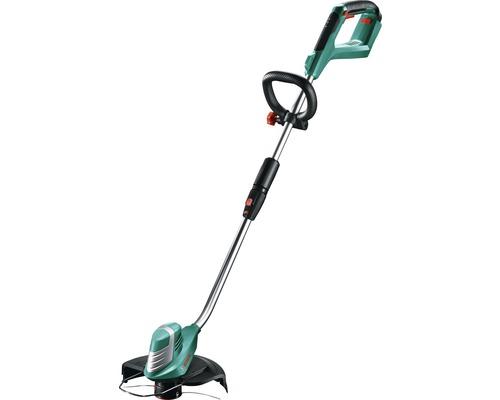 Coupe-bordures sans fil Bosch Home and Garden Advanced GrassCut 36 BT sans batterie ni chargeur