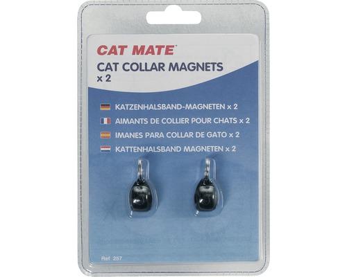 Aimants CAT MATE 2 unités