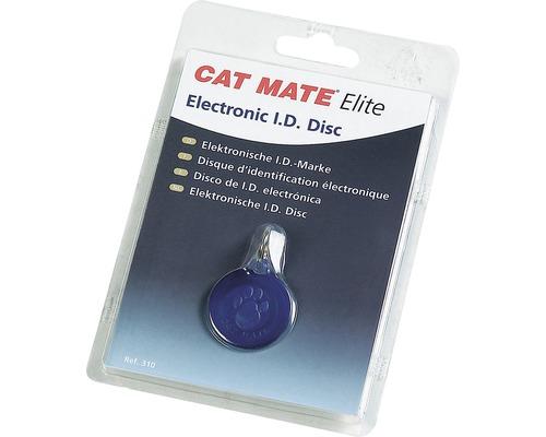 Marque ID CAT MATE électronique