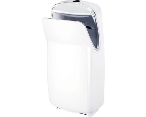 Sèche-mains AIR-WOLF Serie V 67.3 cm haut blanc