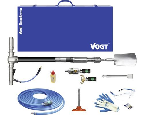 Bêche turbo Vogt VTS 60-80 kit de base pour paysagiste