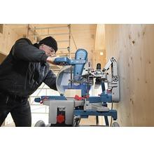 Kapp- und Gehrungssäge Bosch Professional GCM 12 GDL inkl. Spannzange und 1 x Kreissägeblatt-thumb-1