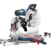 Kapp- und Gehrungssäge Bosch Professional GCM 12 GDL inkl. Spannzange und 1 x Kreissägeblatt-thumb-0