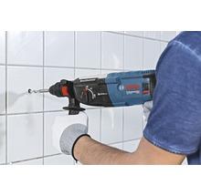 Bohrhammer mit SDS plus Bosch Professional GBH 2-28 F inkl. Flachmeißel, 3-tlg. Bohrer-Set SDS plus-5 (6/8/10 mm) und L-Case-thumb-2