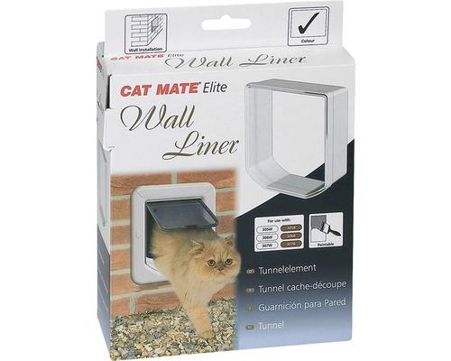 Rallonge de tunnel pour chatière CAT MATE Elite 305, 306 et 307