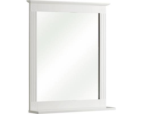 Spiegel pelipal Maxim mit Ablage aber ohne Leuchte 60x68,5 cm