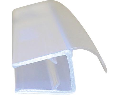 Joint à fente 12mm SH, 5-6mm verre, 6,8mm longueur 2010mm