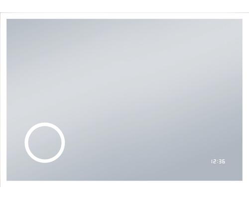 LED Badspiegel Silver Venus IP 24 (spritzwassergeschützt)