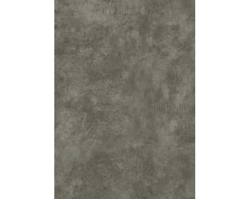 PVC Etna uni dunkelgrau 400 cm breit (Meterware)