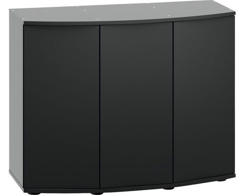 Sous-meuble pour Aquarium Juwel SBX Vision 180 92x41x73 cm noir