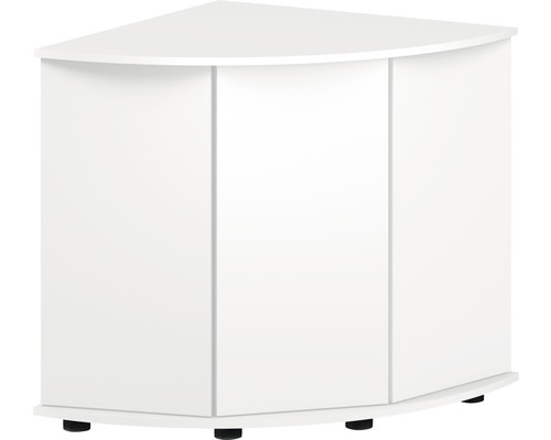 Aquarium meuble bas Juwel SBX Trigon 190 98,5x70x73 cm blanc
