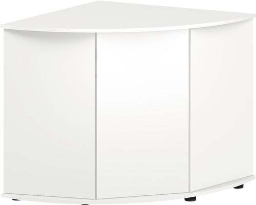 Sous-meuble pour Aquarium Juwel SBX Trigon 350 123x87x80 cm blanc