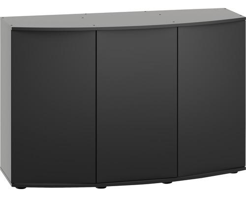 Sous-meuble pour Aquarium Juwel SBX Vision 260 121x46x80 cm noir