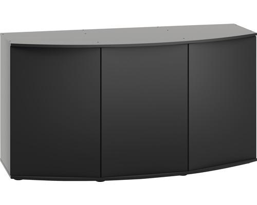 Aquarium sous-meuble JSBX Vision 450 151x61x80 cm noir