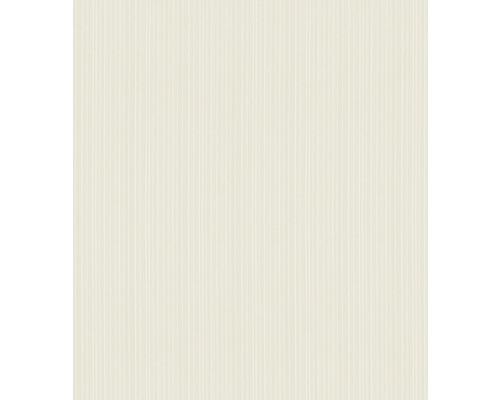 Papier peint intissé Glööckler Deux Rayures beige